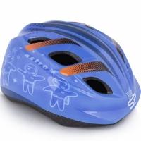 Casca bicicleta For Spokey Astro 922183 pentru Copii