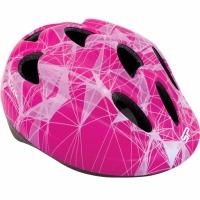 Casca bicicleta For Spokey Kindley 924796 pentru Copii