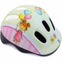 Casca bicicleta Spokey Balloon 924801 copii