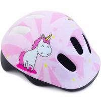 Casca bicicleta Spokey Unicorn 924800 copii