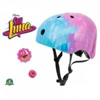 Casca De Protectie Soy Luna