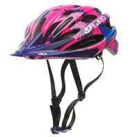 Casca Giro Raze ciclism pentru fetite