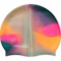 Casca inot Aqua-speed Rainbow Revolt Col 53