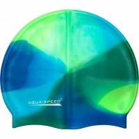 Casca inot Aqua-speed Rainbow Revolt Col 94