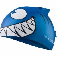 Casca inot Aqua-speed Shark Cblue 01 110