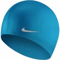 Mergi la Casca inot Nike Os Solid albastru TESS0106-458 pentru copii
