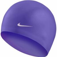 Casca inot Nike Os Solid mov 93060-536 pentru femei