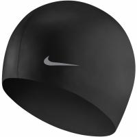 Casca inot Nike Os Solid negru TESS0106-001 pentru copii