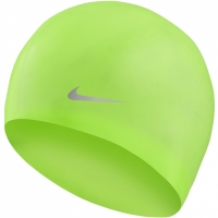 Mergi la Casca inot Nike Os Solid verde TESS0106-370 pentru copii