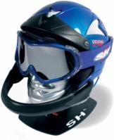 Casca SH RACE Albastru