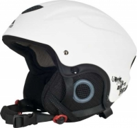 Casca ski Skyhigh White Trespass