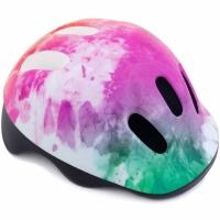 Casti de ciclism Spokey Colors 924807 copii
