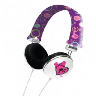 Casti Stereo New Barbie Style