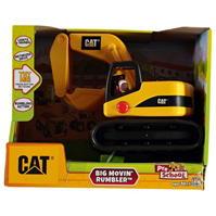 CAT Big Moving Rumbler