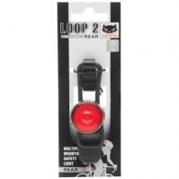 Cateye Loop 2 Rear ciclism Light