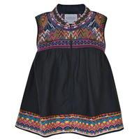 catifea Embroidery Vest