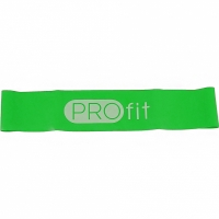 cauciuc Profit Mini Band 50cmx5cmx1,3mm verde