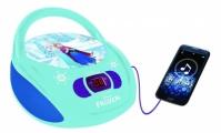 CD Player Boombox Radio Disney Frozen