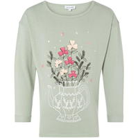Ceainic Tricou Rose and Wilde Ophelia Print cu maneca lunga