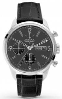 Ceas Bulova Accu Swiss Modmurren - Chronograph Automatic Luminous Index Day