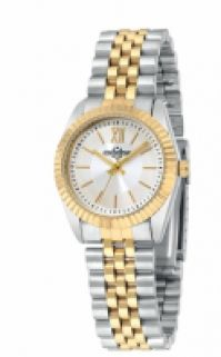 Chronostar By Sector Collection Luxury - Stainless Steel Acciaio - 31mm - Wr 3atm