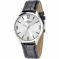 Ceas Chronostar By Sector Collection Marshall - 42mm - Leathercuoio - Stainless Steel
