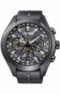 Ceas Citizen Mod Satellite Wave Air