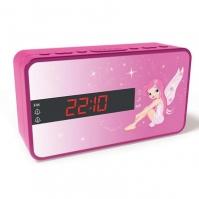 Ceas Cu Alarma Si Radio Fairy Bigben