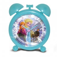 Ceas Cu Alarma Time Teacher Disney Frozen