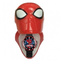 Ceas De Mana Analogic In Cutie 3d Spiderman