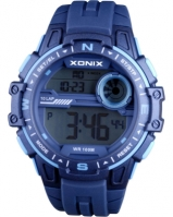 Ceas De Mana Copii Sport Chronograph albastru Xonix 48mm