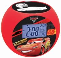 Ceas Digital Cu Proiectie Disney Cars
