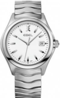 Ebel Mod Wave Gent Quartz 40mm