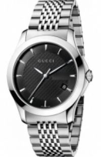 Ceas Gucci Mod G-timeless Lg alb