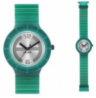 Ceas Hip Hop Ghost Collection Mod Greensilver Dial Fragrance Talcprofumo Talco 35mm