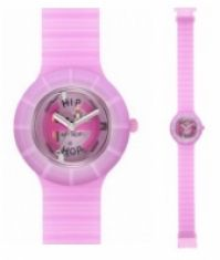 Ceas Hip Hop Ghost Collection Mod roz Fragrance Talcprofumo Talco 32mm