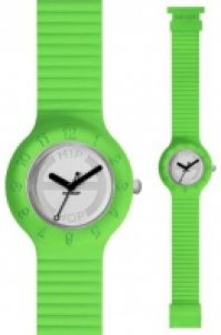Ceas Hip Hop - verde Spirit 32mm