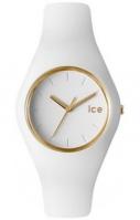 Ceas Ice Mod alb - Small