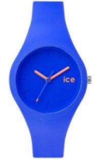Ceas Ice Mod Dazling albastru - Small