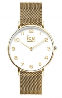 Ceas Ice Mod Gold Shiny - Small