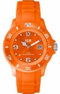 Ceas Ice Mod Neon Orange - Small