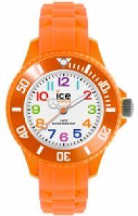 Ceas Ice Mod Orange - Mini