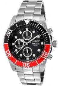 Ceas Invicta Pro Diver Chrono 43mm 200mt