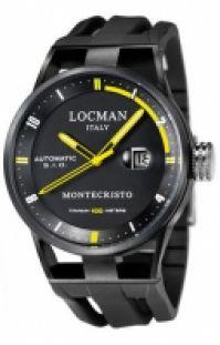 Ceas Locman