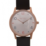 Mergi la Ceas Paul Smith Paul Smith Rose Gold PVD Slim