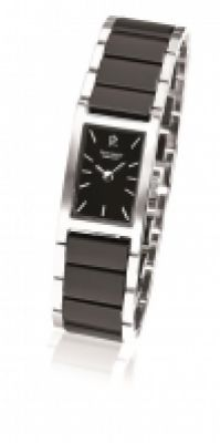Ceas Pierre Lannier Watches Mod Ceramic - Stainless Steel - 19x25 Mm - 5 Atm