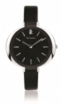 Ceas Pierre Lannier Watches Mod Tendence - Stainless Steel - Leathercuoio - 41x36 Mm