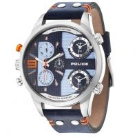 Police New Collection Watches Mod P14374js03
