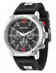Police New Collection Watches Mod P14378js02p