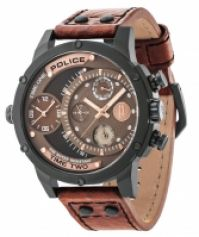Police New Collection Watches Mod P14536jsb12a